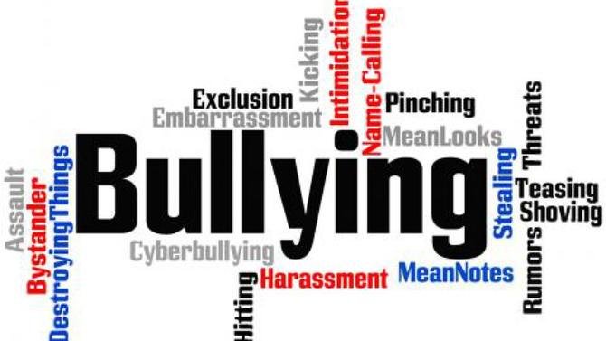 Emotional Effects of Bullying