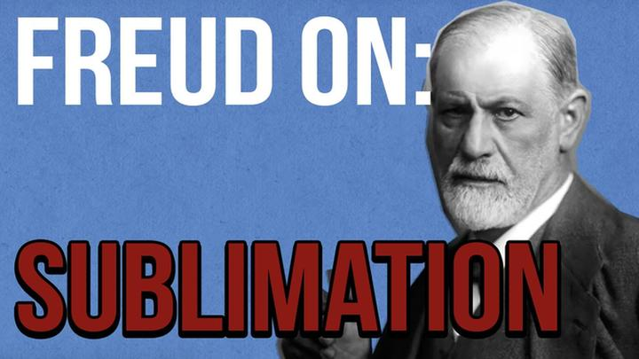 The Concept of Sublimation by Sigmund Freud