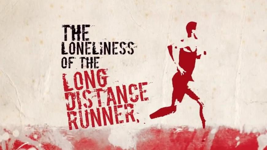 The Loneliness of the Long Distance Runner, Colin Smith large