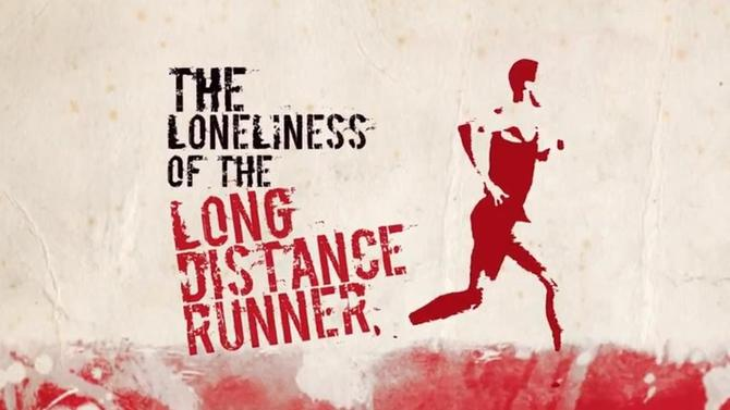 The Loneliness of the Long Distance Runner, Colin Smith medium