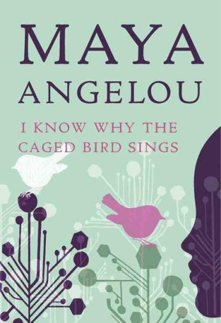 "Maya Angelou's ""I Know Why the Caged Bird Sings"""