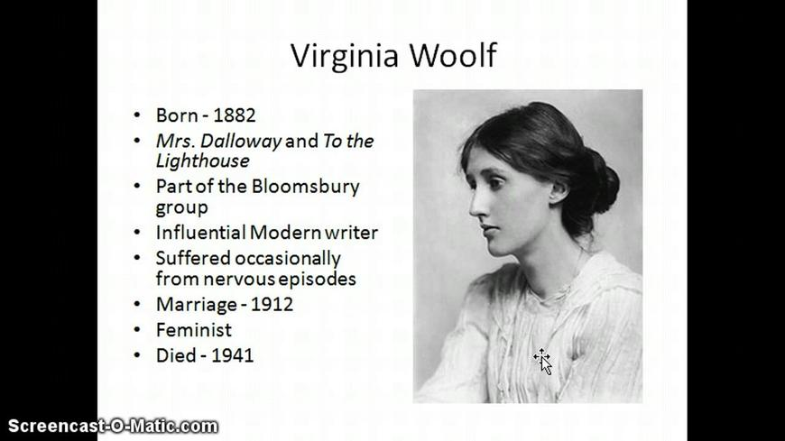 Virginia Woolf  large