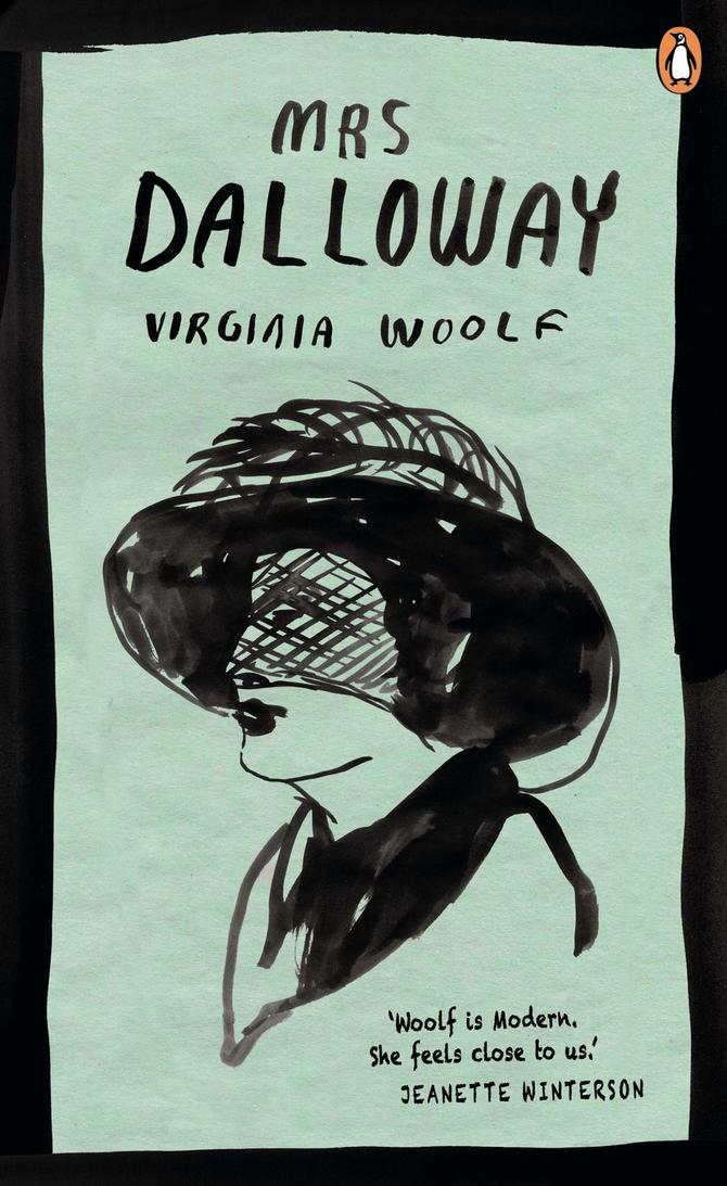 Mrs. Dalloway Virginia Woolf  medium