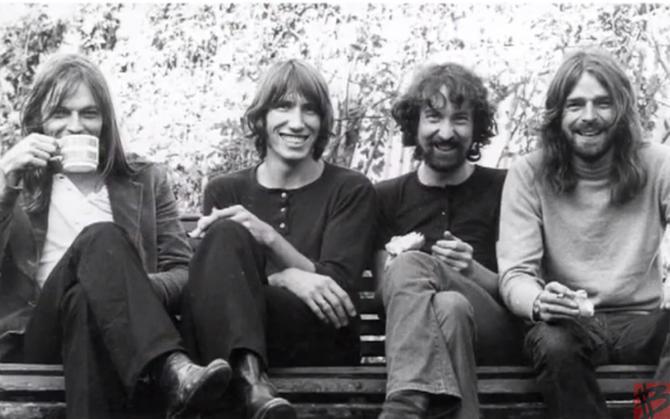 Shine On You Crazy Diamond, Pink Floyd - Music Analysis