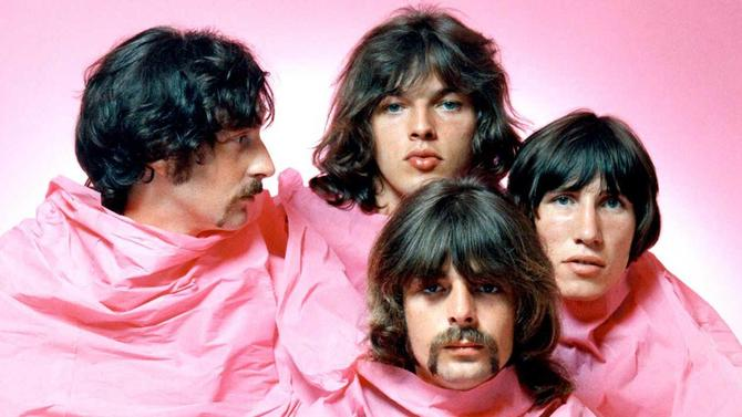 Shine On You Crazy Diamond, Pink Floyd
