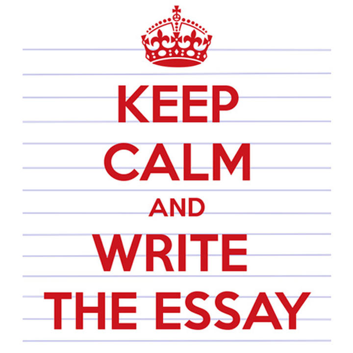 Rules on Writing an Essay small