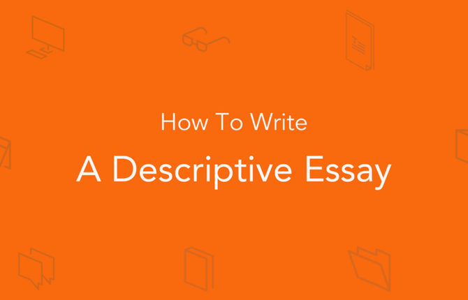 descriptive essay medium