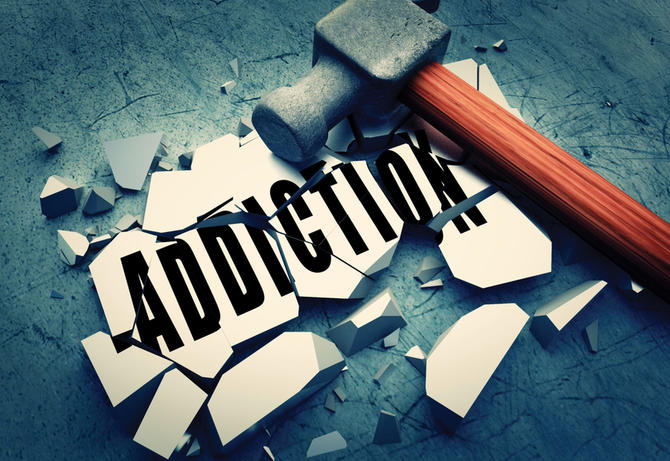 Medication Assisted Treatment for Opioid Addiction  medium