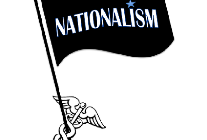 nationalism small