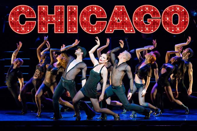 """Chicago"" Musical Production Critique"